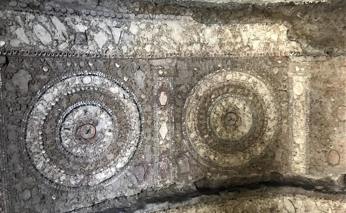 Nymphaeum of Annibaldis – Underground Rome 03-min