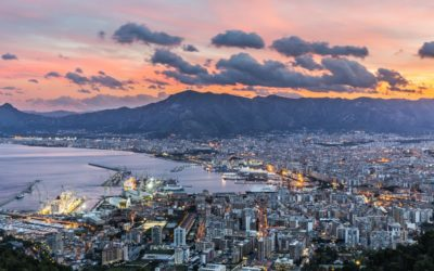 Palermo & Monreale Tour