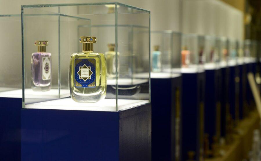 Perfume Experience