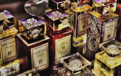 Perfume Experience – Rome