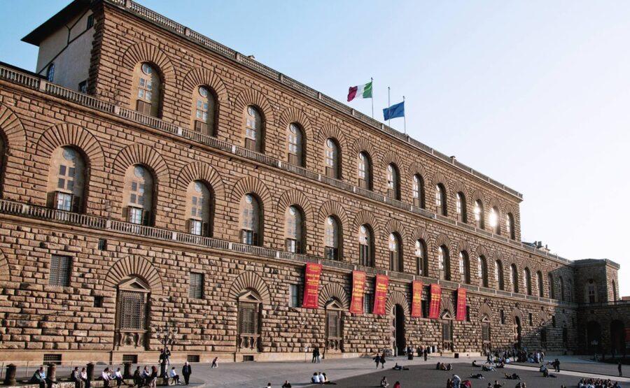 Pitti Palace For Kids