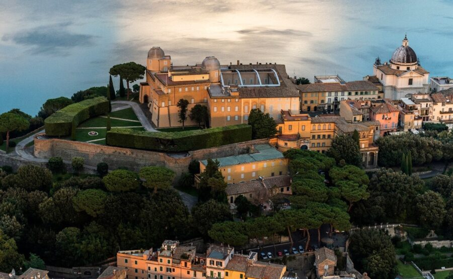 ROMAN CASTLES TOUR – ROME