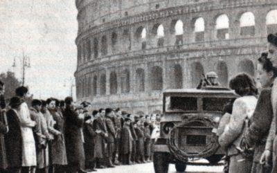 Rome in 1944 Tour