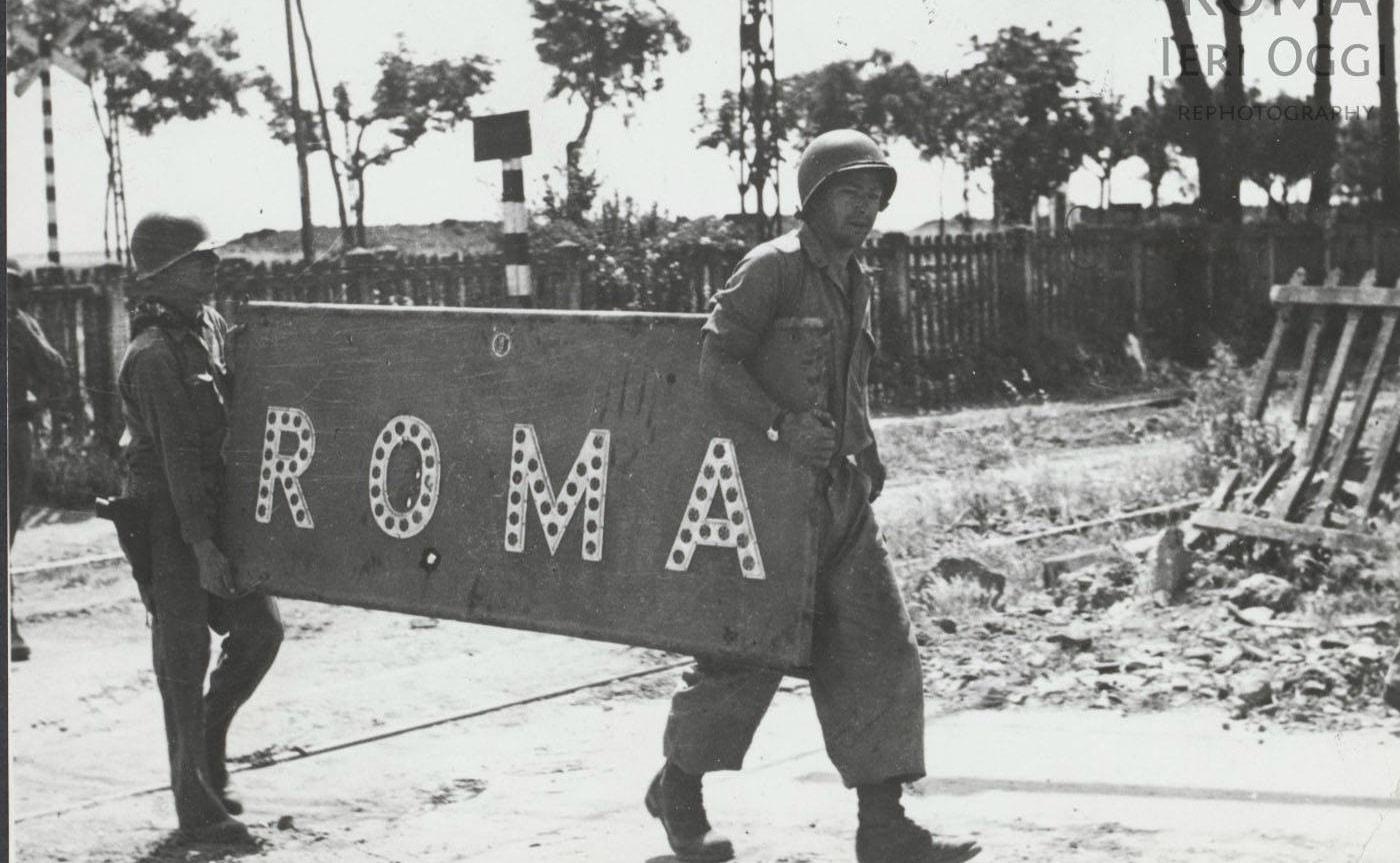 Rome in 1944 Tour – Rome 04-min