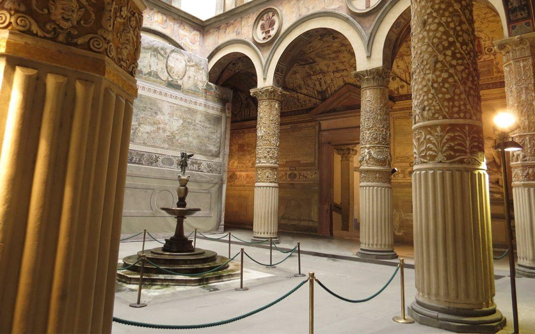 Secret Passages of Palazzo Vecchio – Florence