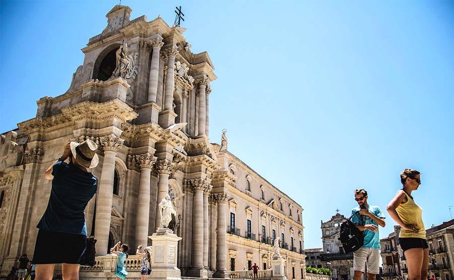 SYRACUSE TOUR – SICILY