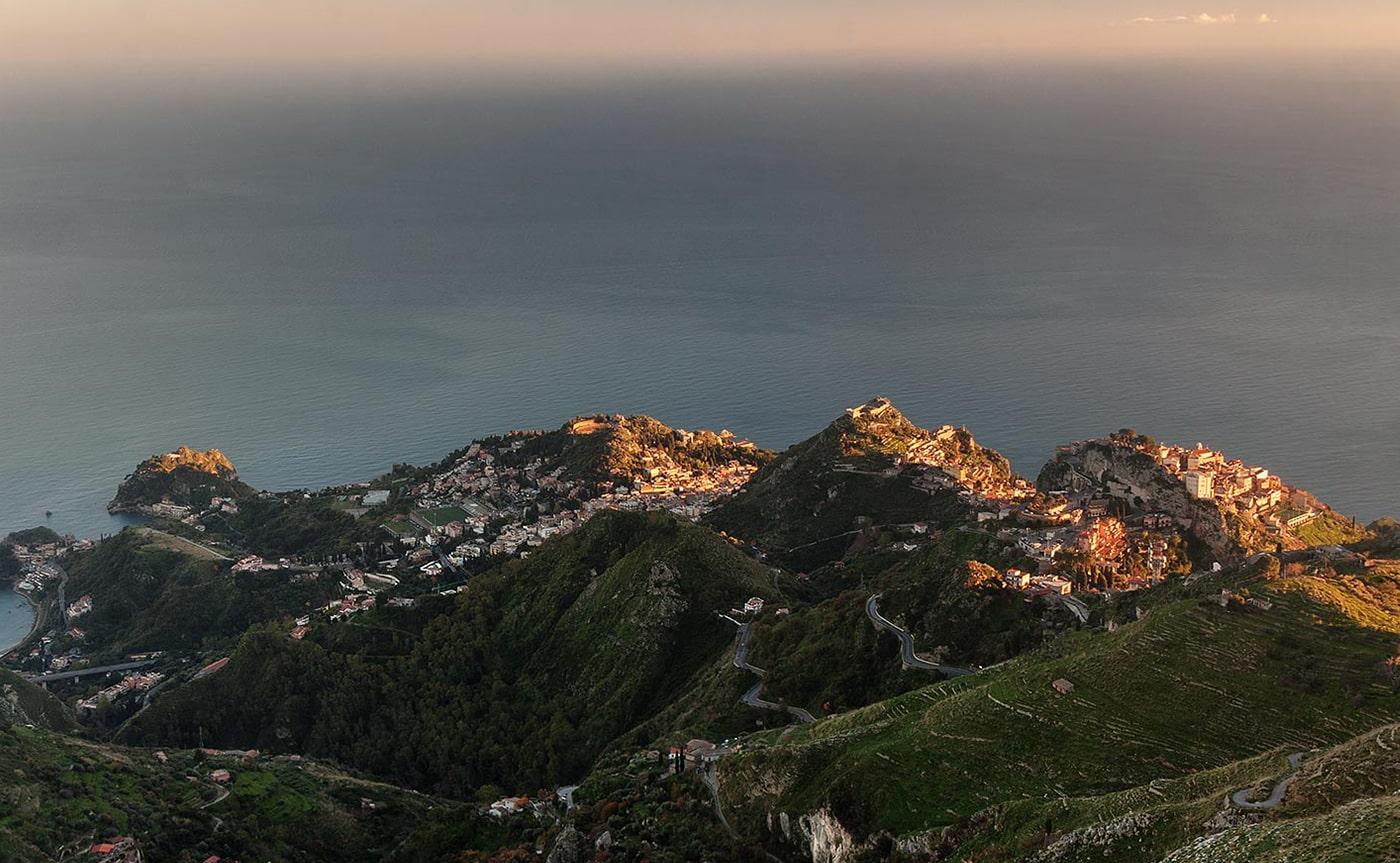 Taormina, Giardini Naxos & Castelmola Tour 04-min