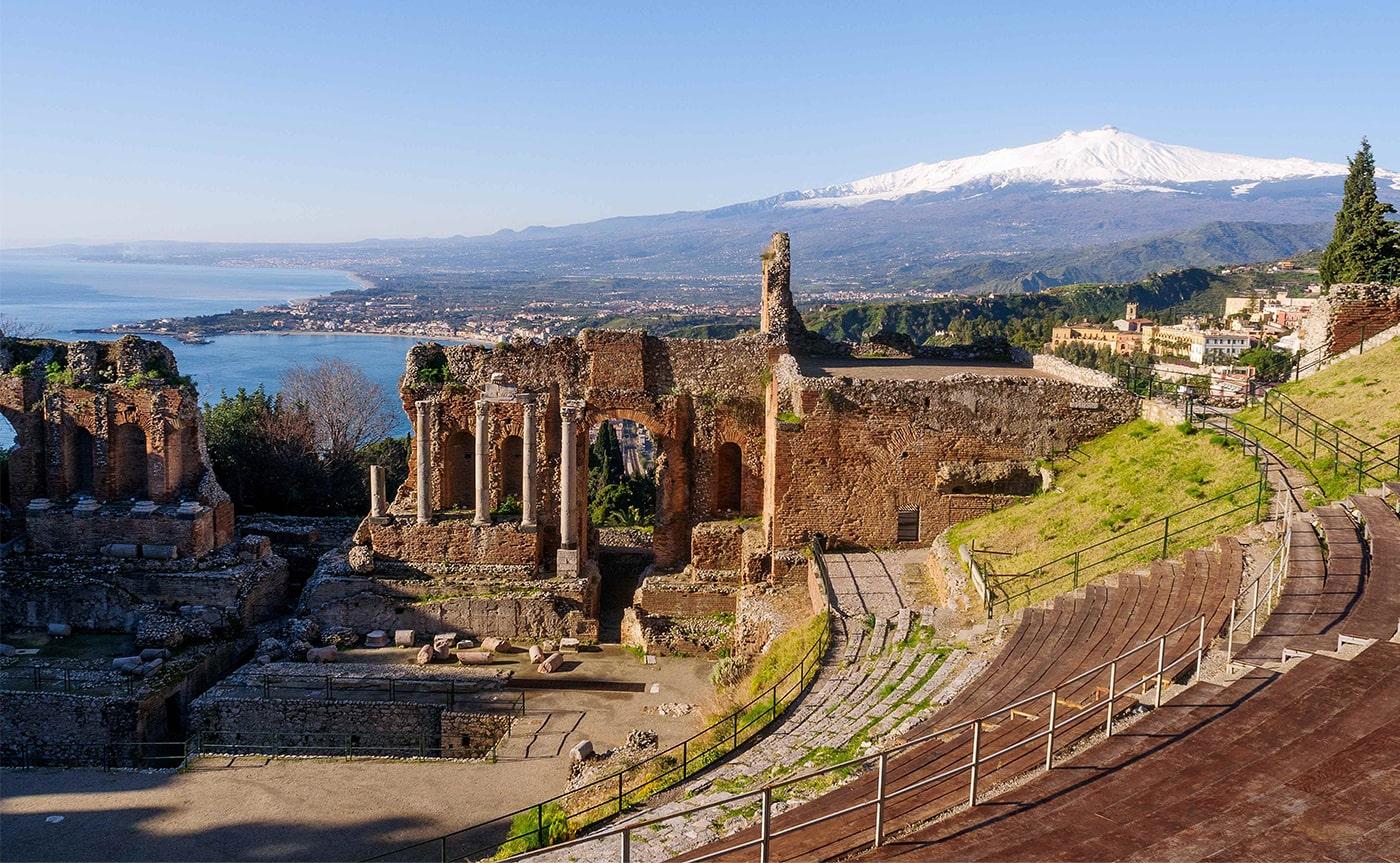 Taormina, Giardini Naxos & Castelmola Tour 05-min