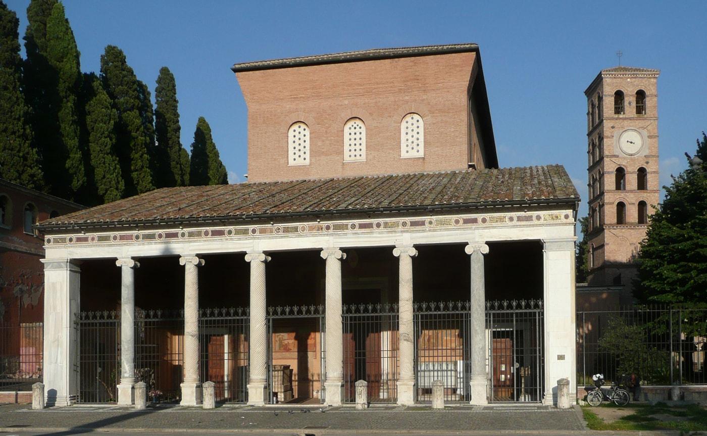 The 7 Churches Tour 06