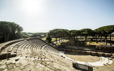 Tour of Ancient Ostia