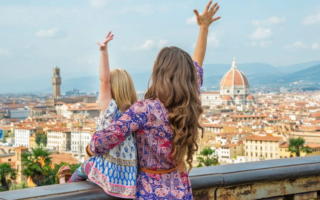 TREASURE HUNT IN FLORENCE – FLORENCE