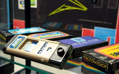 Videogame Museum – Rome