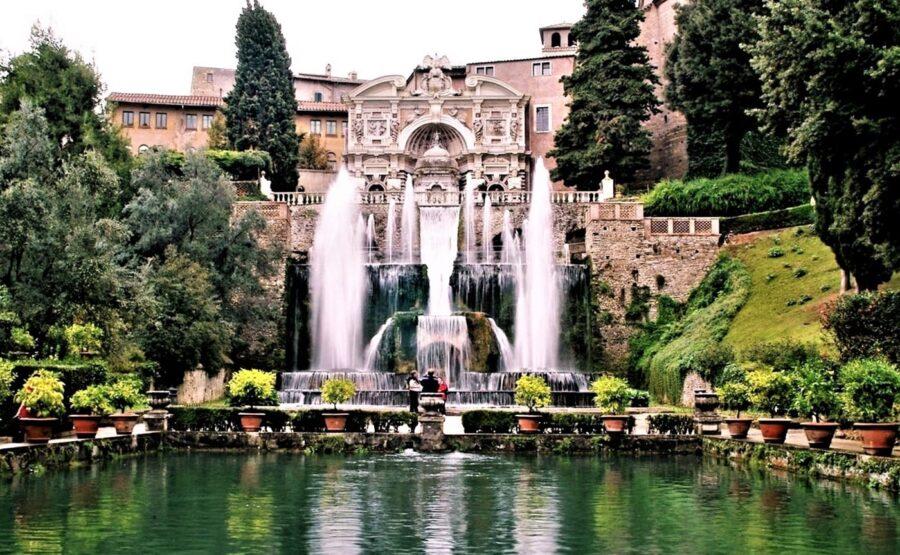 Villa D'Este – Tivoli 04-min
