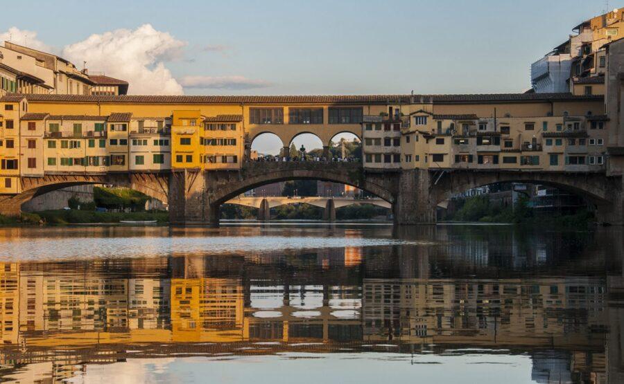 Walking Tour Florence