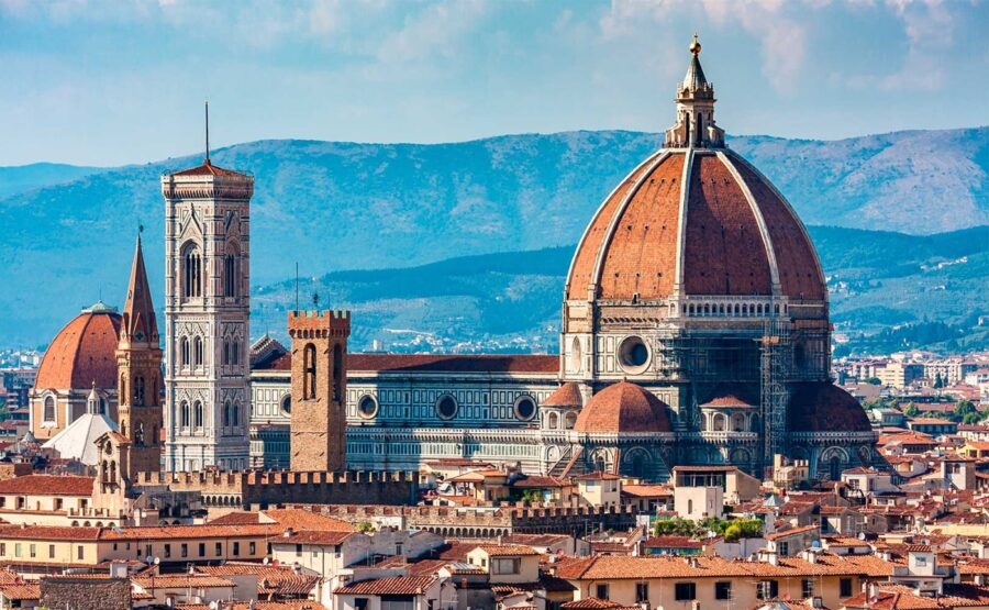 HIGHLIGHTS OF FLORENCE TOUR