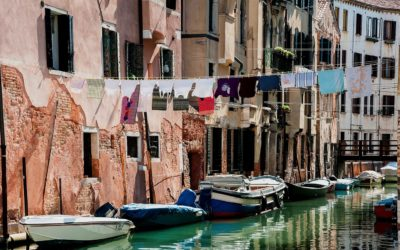 Walking Tour Cannaregio & Ghetto
