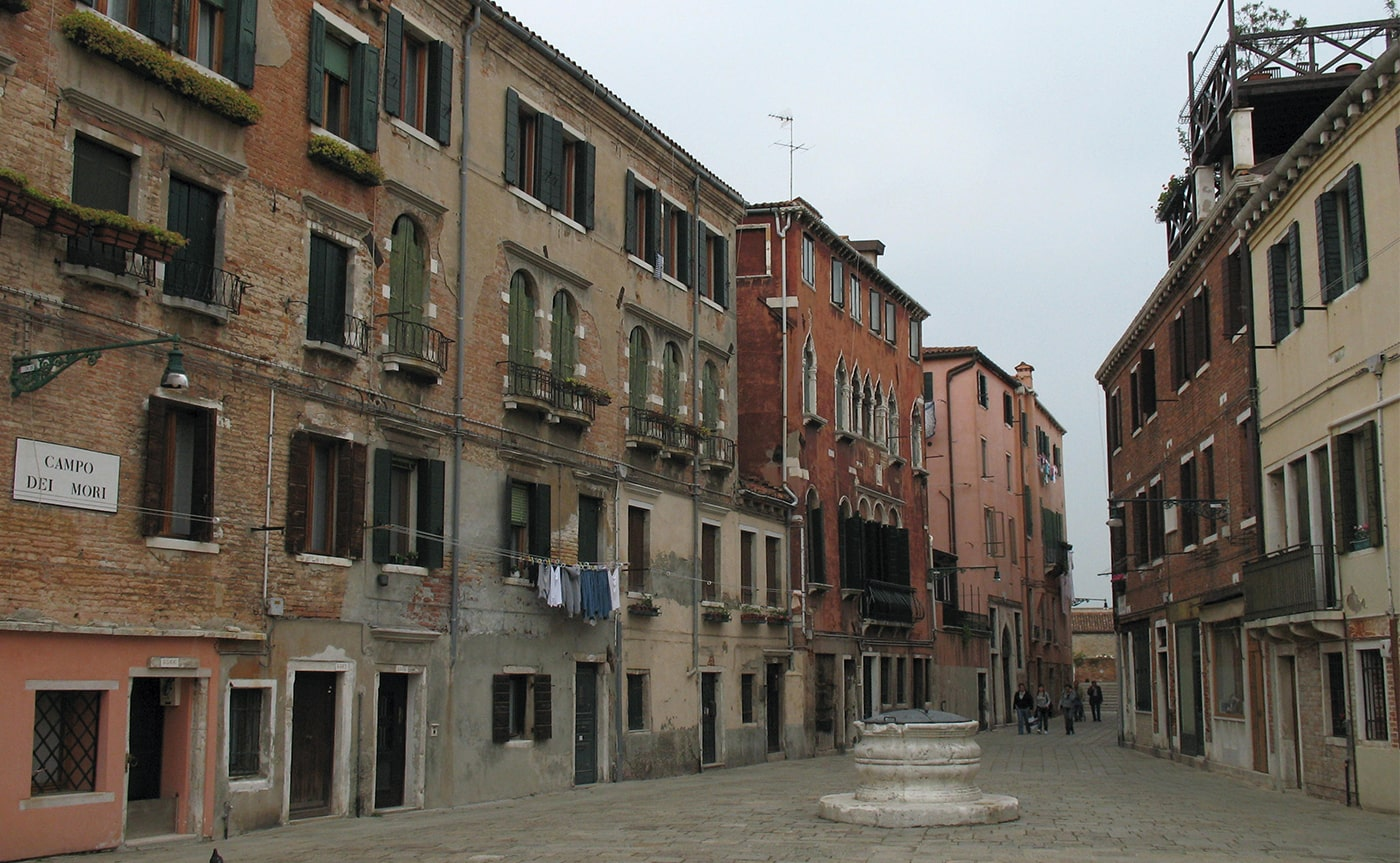 Walking Tour Cannaregio & Ghetto 04-min