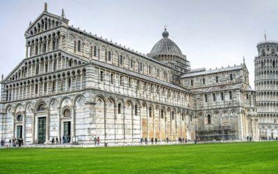 Walking Tour Pisa