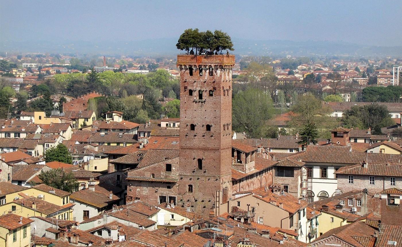 Walking Tour Pisa & Lucca 02