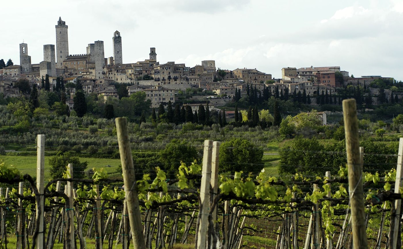 Walking Tour San Gimignano 01-min