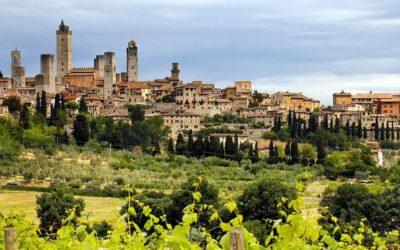 Walking Tour San Gimignano