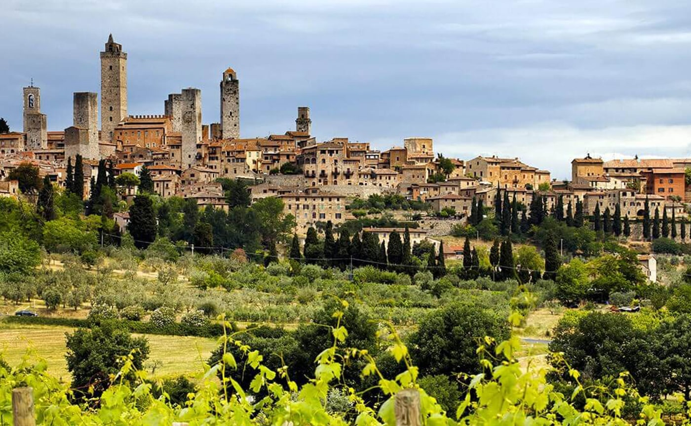 Walking Tour San Gimignano 02-min