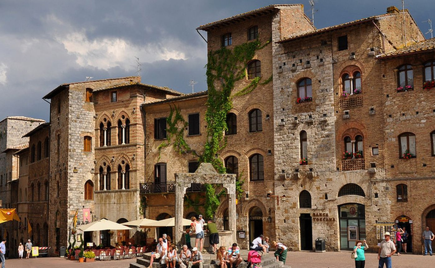 Walking Tour San Gimignano 03-min