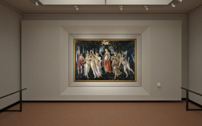 Visit virtually the most beautiful museum in Italy and around the world