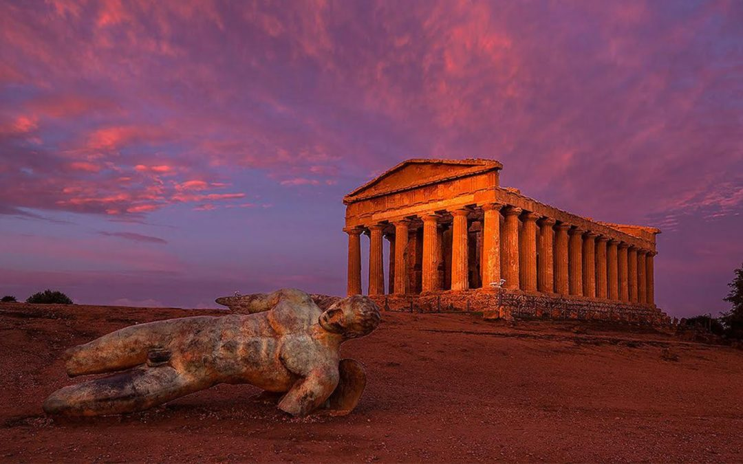VALLEY OF THE TEMPLES TOUR – SICILY