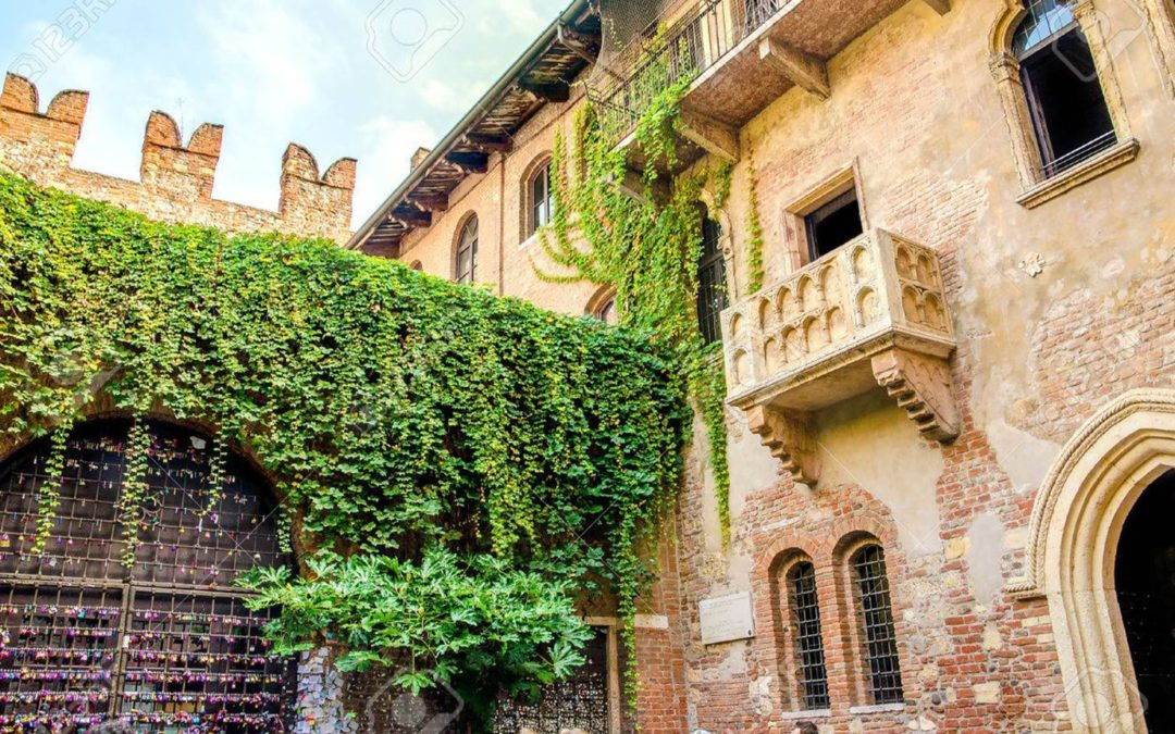 VERONA TOUR: THE CITY OF ROMEO AND JULIET