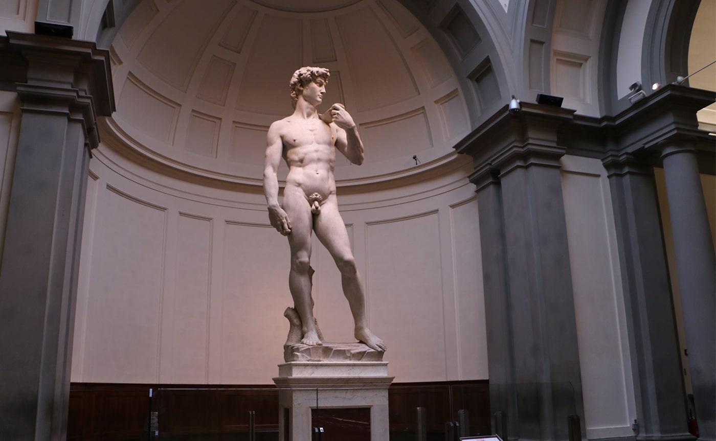 Walking Tour & Academia Gallery – Florence 03-min