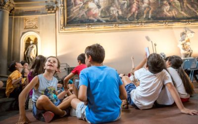 Walking Tour for Kids – Florence