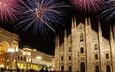 New Year's Eve 2020: 5 destinations in Italy