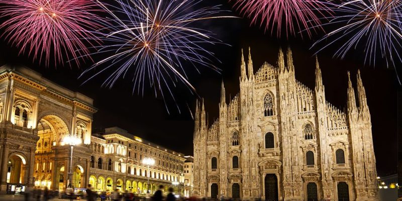 New Year S Eve 2020 5 Destinations In Italy Rome And