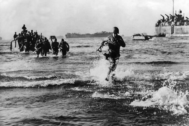 Anzio, 76th Anniversary of Allies' landing: not to forget