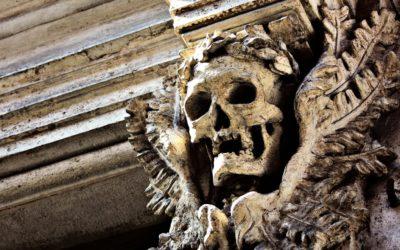 Horror Tour – Rome