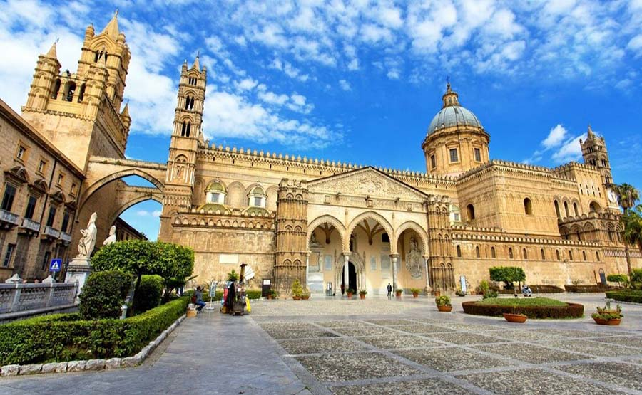 THE HIGHLIGHTS OF PALERMO TOUR – SICILY