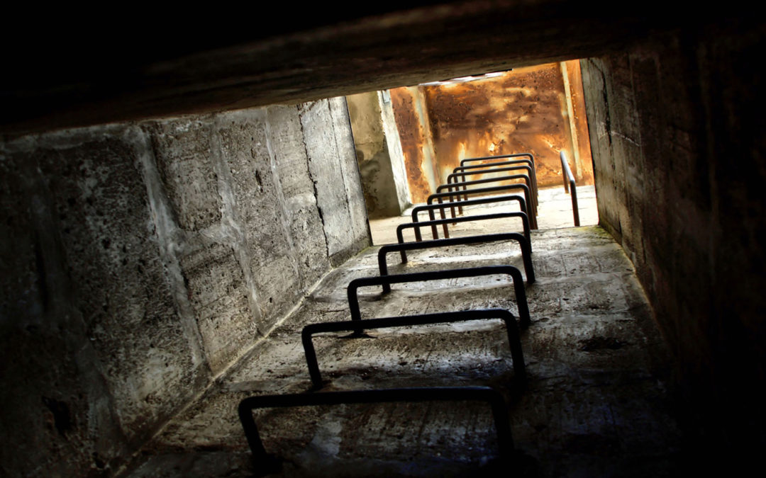 Bunker of Villa Torlonia – Underground Rome Tour