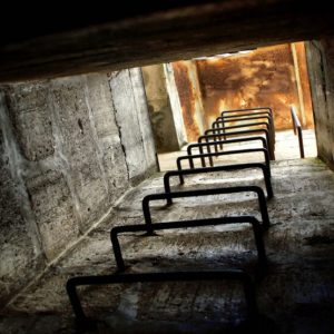 BUNKER AND AIR RAID SHELTERS OF VILLA TORLONIA – UNDERGROUND ROME TOUR
