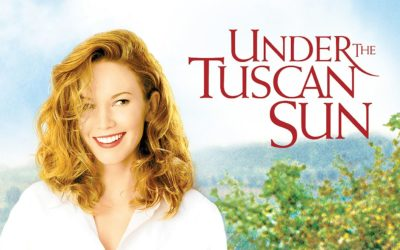 """Under the Tuscan sun"" Tour"