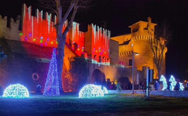 Christmas in Santa Severa