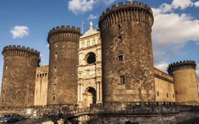 Angevin Castle Tour – Naples
