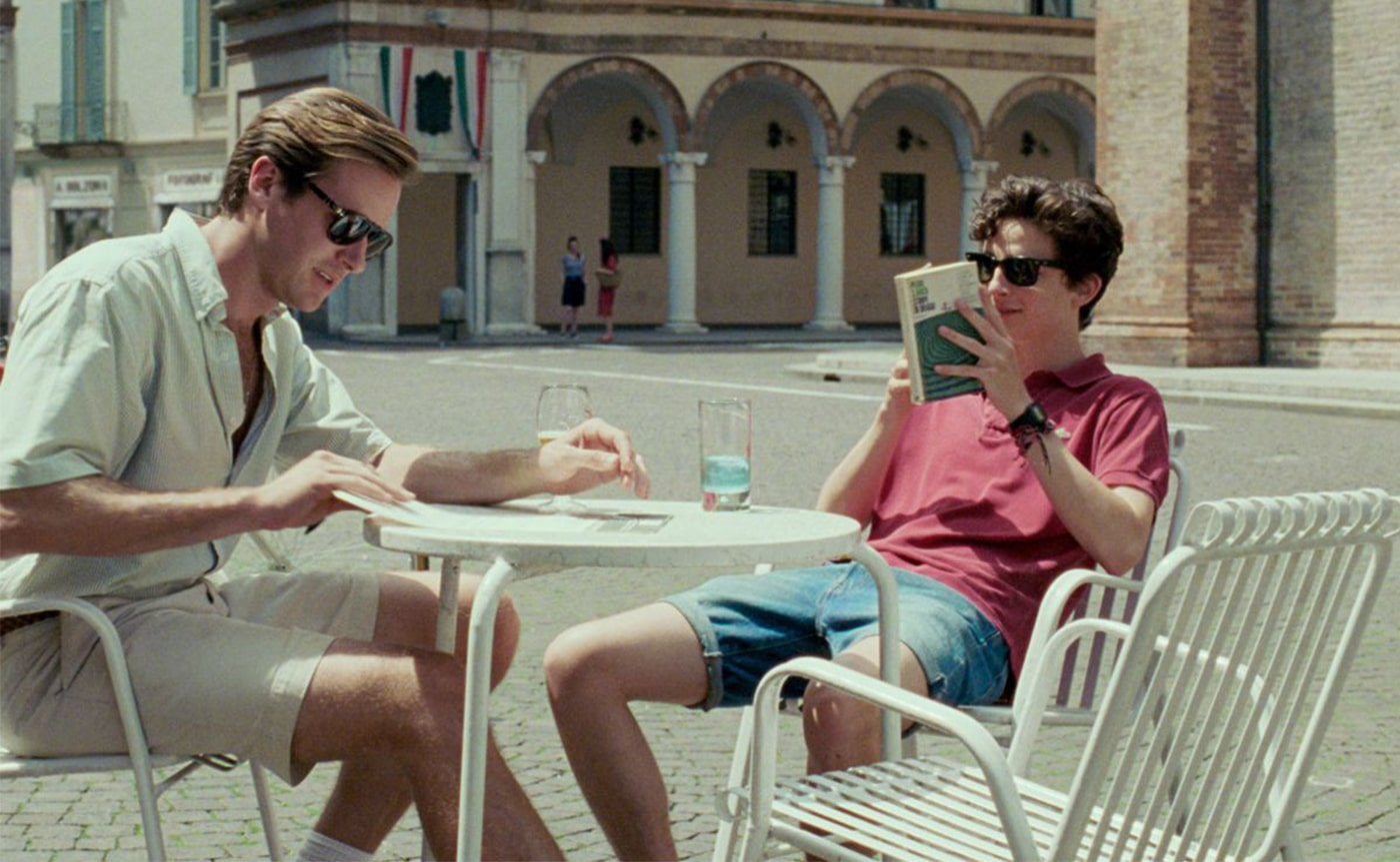 Call me by your name Tour 01-min