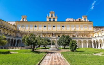 Certosa of San Martino Tours