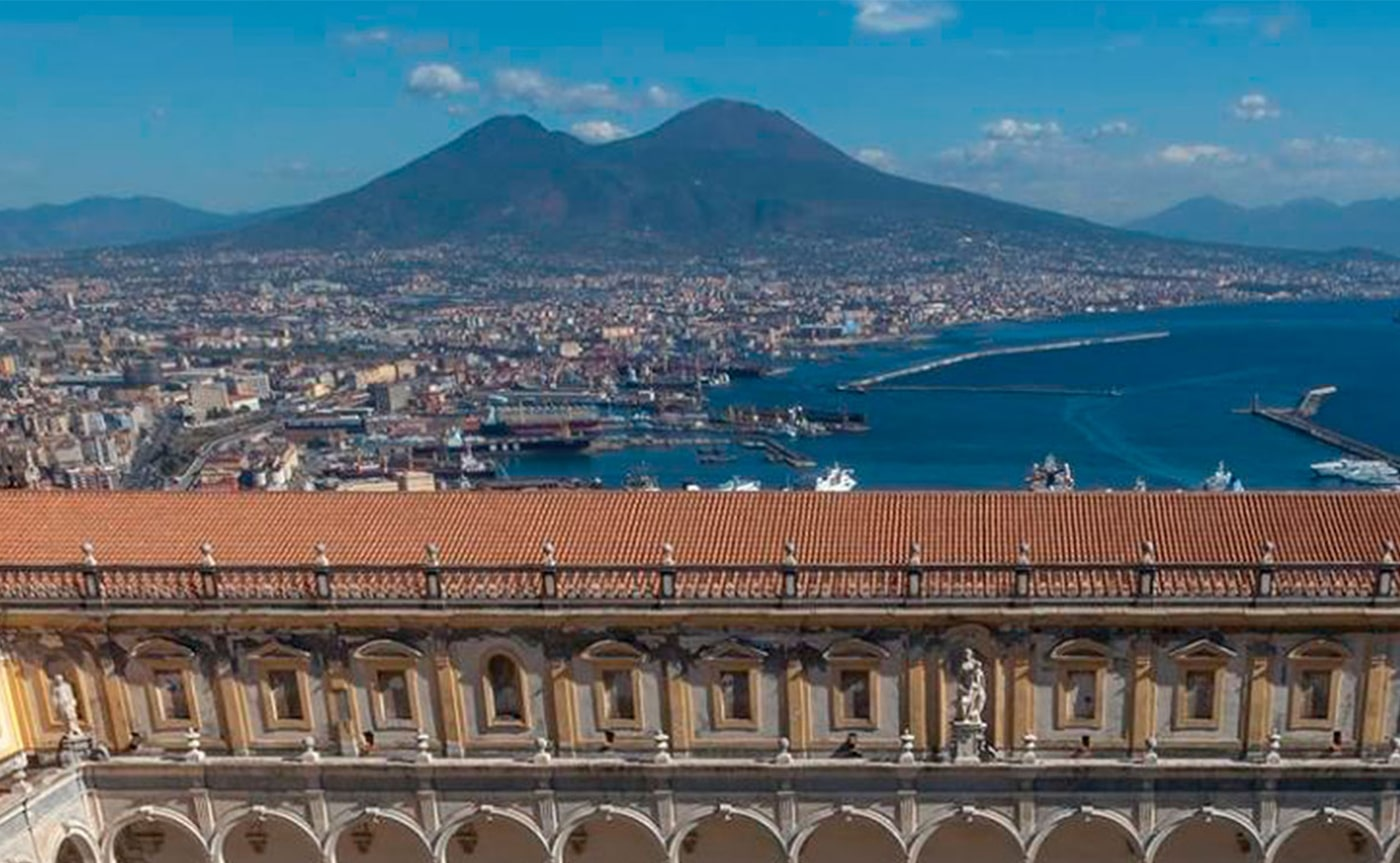 Certosa of San Martino Tours – Naples 02-min