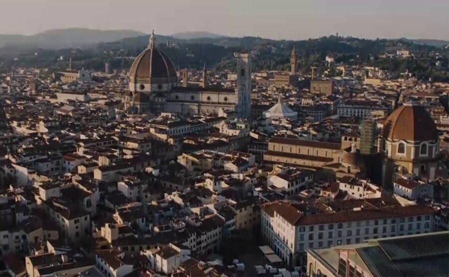 Inferno Florence Tour