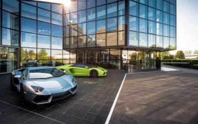 Lamborghini Museum – Modena