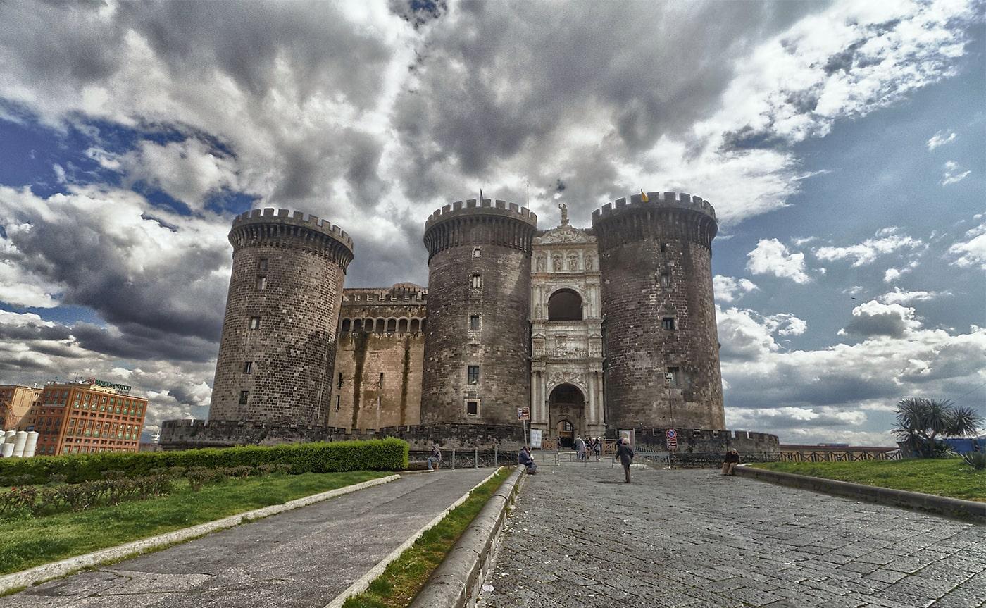 Naples Walking Tour 02-min