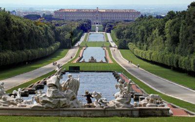 ROYAL PALACE OF CASERTA TOUR