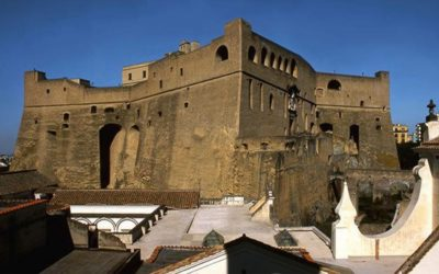 St. Elmo Castle Tour – Naples